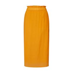 minimum Damen Rock 'Evorina' gelb, Größe 36, 4669655