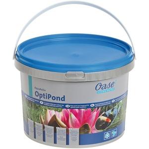 OASE Wasserpflege AquaActiv OptiPond, 5 Liter blau