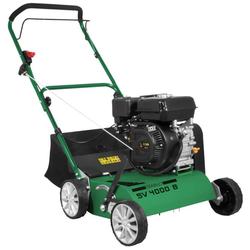Stabilo Benzin Vertikutierer 3,8kW (5,2 PS) Rasenlüfter SV 4000 B