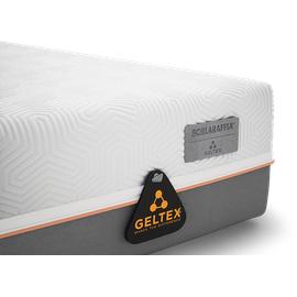 SCHLARAFFIA Geltex Quantum Touch 200 90x190cm H2