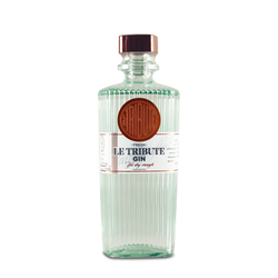 Le Tribute Dry Gin 0,7L (43% Vol.)