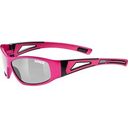 Uvex Sonnenbrille Sonnenbrillen Sportstyle 509 pink