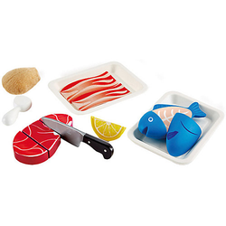 Fisch & Fleisch Set