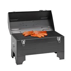 Grillkoffer / Koffergrill NASHVILLE Barbecue
