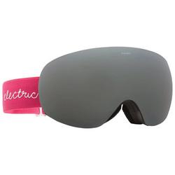 Electric EG3 W EG1516602 BRSR 24030 Pink Skibrille