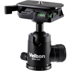 Velbon QHD-S6D Stativ-Kugelkopf