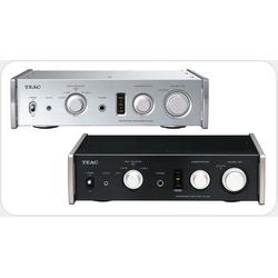 TEAC HA-501 analoger Dual-Mono-Verstärker für Kopfhörer *silber*