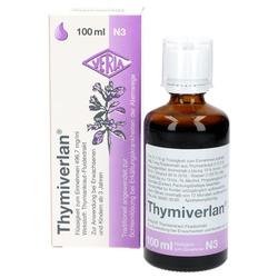 THYMIVERLAN Flüssigkeit zum Einnehmen 100 ml