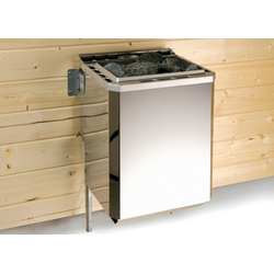 weka Bio-Saunaofen, 7.5 kW