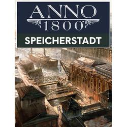 Anno 1800? Speicherstadt