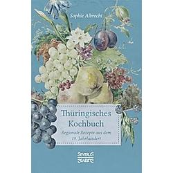 Thüringisches Kochbuch