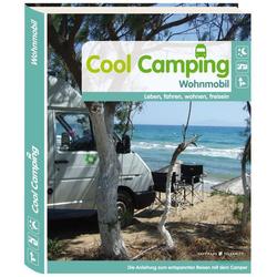 Cool Camping Wohnmobil als Buch von Susanne Flachmann