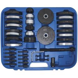 Radlager-Werkzeug-Satz | für VAG | Radlager-Nabeneinheit Ø 62 / 66 / 72 / 85 mm