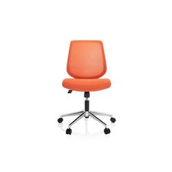 hjh OFFICE Drehstuhl hjh OFFICE Home Office Bürostuhl CHESTER W rot
