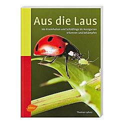 Aus die Laus. Thomas Lohrer  - Buch