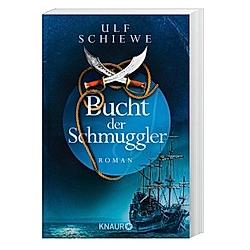 Bucht der Schmuggler. Ulf Schiewe  - Buch