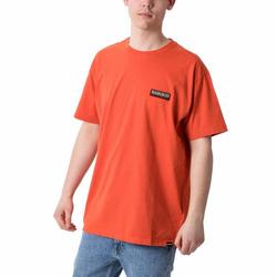 Napapijri T-Shirt Napapijri Sase Tee XL