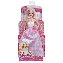 Barbie Braut Puppe