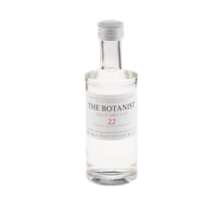 The Botanist Gin Mini
