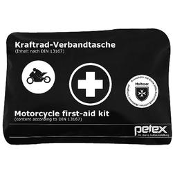Kappa Kraftrad, Verbandtasche - Schwarz - 19