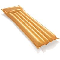 BESTWAY Luftmatratze Gold, ca. 183x69cm 44044
