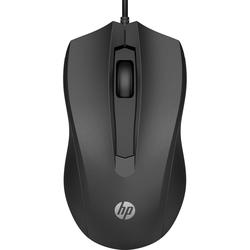 HP 100 kabelgebundene Maus