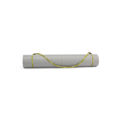 bodhi Yogamatte Yogamatten-Trageband grün