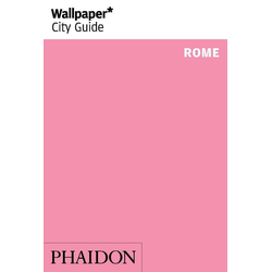 Wallpaper* City Guide Rome als Buch von Wallpaper