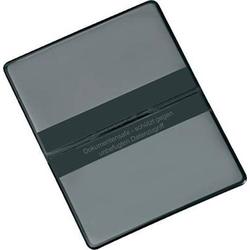 Veloflex Ausweishülle 3274800 Schwarz 1St.