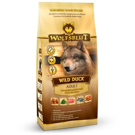 Wolfsblut Wild Duck Small Breed 500 g