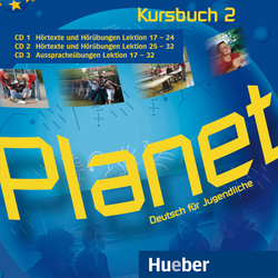 Planet 2. 3 CDs