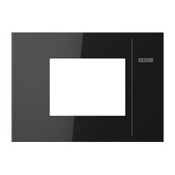 Jung R5SW, Rahmen, für Smart Panel Art.-Nr.: SP5.1KNX