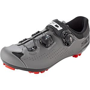 Sidi MTB Eagle 10 Schuhe Herren black/grey EU 47 2021 Bike Schuhe