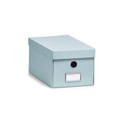 HTI-Living Aufbewahrungsbox Aufbewahrungsbox mit Deckel (1 Stück), Aufbewahrungsbox