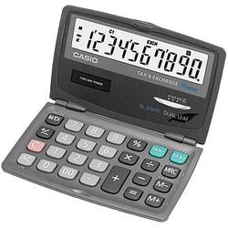 CASIO SL-210TE Taschenrechner