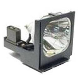 Optoma SP.89M01GC01 Beamer Ersatzlampe Passend für Marke (Beamer): Optoma