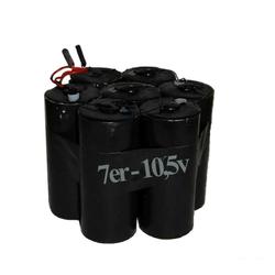 Batterie Weidezaun »AKO Stecker« für AKO Weidezaungerät · 10,5v
