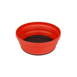 Sea to Summit X-L Bowl - Red Geschirrart - Behälter,
