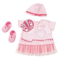 Zapf Creation Baby Annabell Sommertraum Deluxe (700198)