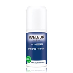 Weleda Men dezodorant w kulce  50 ml
