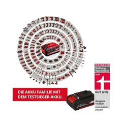 Einhell Akku-Schlagschrauber, (Ohne Akku und Ladegerät), Power X-Change, Drehmoment hart 180 Nm