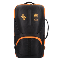 NITRO Gamer Rucksack 53 cm Laptopfach penta black