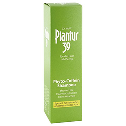 PLANTUR 39 Coffein Shampoo C 250 ml Shampoo