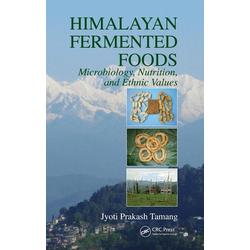 Himalayan Fermented Foods