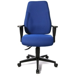 TOPSTAR Lady Sitness blau