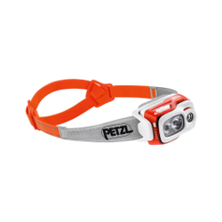 Petzl - Swift Rl Orange - Stirnlampen