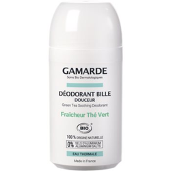 Gamarde Hygiene Deodorant mit Aloe Vera 50 ml