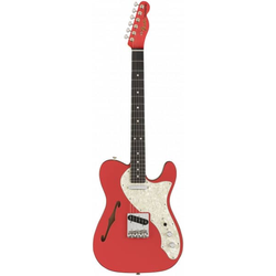 FENDER LTD Two-Tone Telecaster EB FR - E-Gitarre