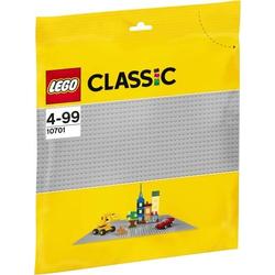 Classic-Graue Grundplatte