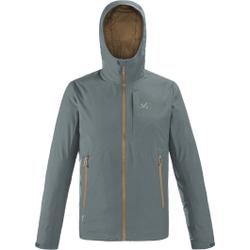 Millet - Hekla Insulated Jacket M Urban Chic - Skijacken - Größe: L